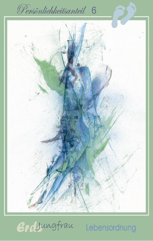 Energiekarte - Jungfrau